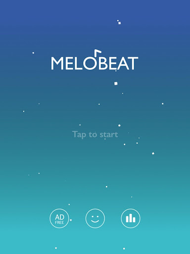 MELOBEAT - Awesome Piano & MP3 Rhythm Game 1.4.2 screenshots 9