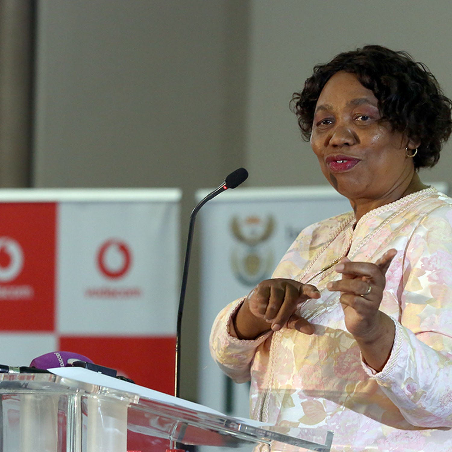 Angie Motshekga Congratulates Best Of The Best From Class Of 2019