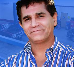 Mohammad Mardeban - Owner