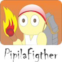Pipilafigther icon