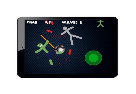 Stickman Warriors Online 8