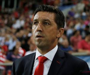 Libéré par Anderlecht, il rejoint Besnik Hasi