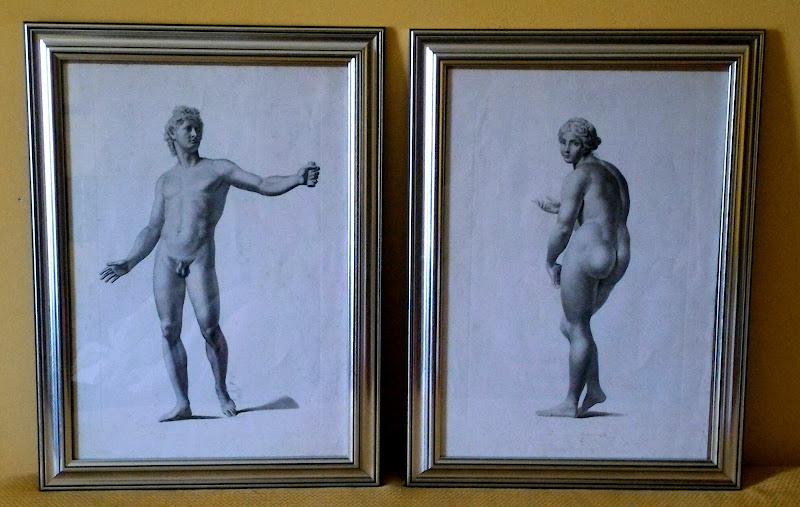 Adamo ed Eva di VeraWilma