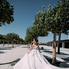 Wedding photographer Ulyana Fedorchenko (Fedorchenko92). Photo of 23.02.2018