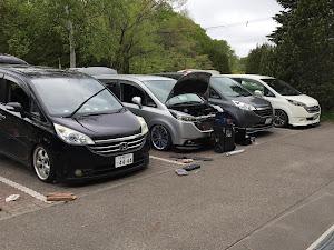 ステップワゴン RG2のカスタム事例画像 FIT@RJ PAPAさんの2020年05月26日19:40の投稿