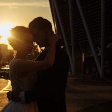 Wedding photographer Andrey Litvinovich (litvinovich). Photo of 07.01.2018