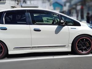 フィット GP4 【改】 FIT HYBRID RS 6MTのカスタム事例画像 トシさんの2021年09月20日23:37の投稿