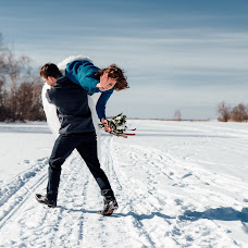 Wedding photographer Konstantin Surikov (KoiS). Photo of 12.03.2018