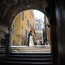 Wedding photographer Barbara Olivastro (barbaraolivastr). Photo of 17.06.2015