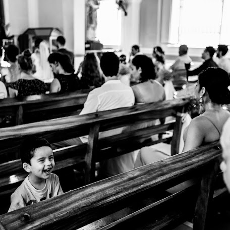 Wedding photographer John Neri (JohnNeri). Photo of 19.09.2017