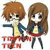 Truyện Teen OFFLINE hay nhất