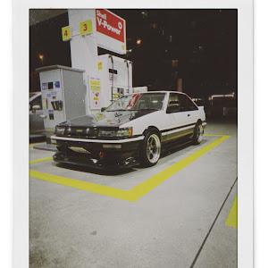カローラレビン AE86 GT APEX S60のカスタム事例画像 ハチロクHEROさんの2020年09月04日12:49の投稿