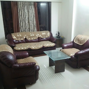 Lokhandwala Serviced Apartments, Mumbai