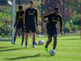 Maakt jonge Belg vanavond debuut in hoofdmacht Juventus?