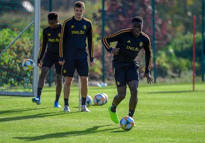 Zorgt jonge Belg vanavond voor unicum bij Juventus?