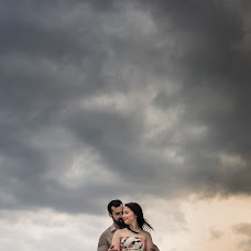 Wedding photographer Marlon García (marlongarcia). Photo of 26.04.2016