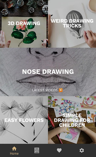 Foto do Learn Drawing
