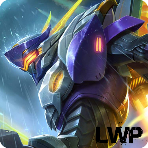 Mobile Legends Slideshow Live Wallpaper Apps On Google Play