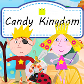 Ben & Holly Candy Kingdom