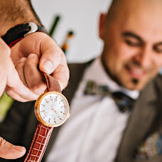 Fotógrafo de bodas Rosen Genov (studioplovdiv). Foto del 09.11.2017