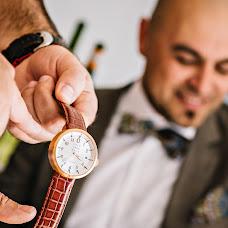 Wedding photographer Rosen Genov (studioplovdiv). Photo of 09.11.2017