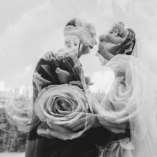 Wedding photographer Yana Terekhova (YanaTerekhova). Photo of 25.08.2017