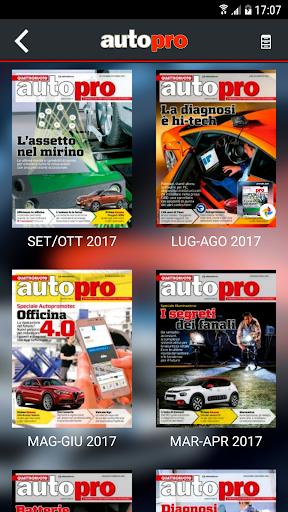 AutoPro 5.6 screenshots 3