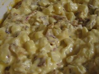 Creamy Crockpot Hash Browns Recipe