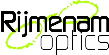 Rijmenam Optics