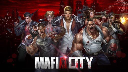 Mafia City 1.3.319 screenshots 1