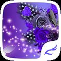 Flower Feather DIY Theme icon