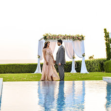 Wedding photographer Raisa Panayotova (Rayapanayot). Photo of 31.05.2018