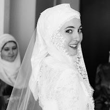 Wedding photographer Yaroslava Khmelovec (riennod). Photo of 08.08.2016