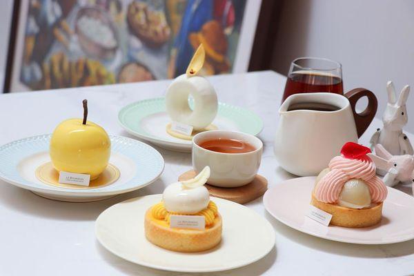 Le Bourgeon 樂芽法式甜點