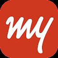 MakeMyTrip-Flight Hotel Bus Cab IRCTC Rail Booking download