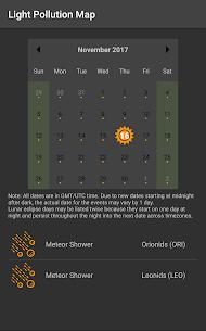 Light Pollution Map – Dark Sky & Astronomy Tools 3