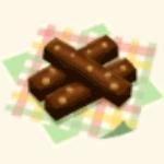 すごいチョコバー