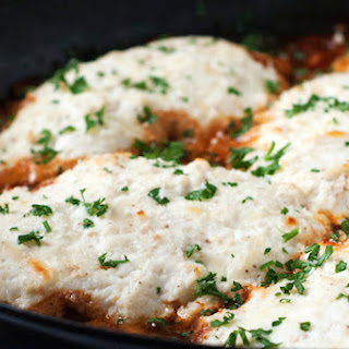 Chicken With Ricotta Cheese Bake Recipes