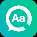 Translate All, Text & Voice Translator - Tranit icon