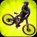 Bike Mayhem Mountain Racing icon