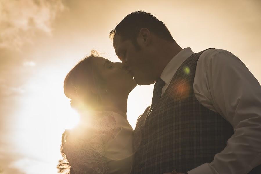 Fotografo di matrimoni Luca Caparrelli (LucaCaparrelli). Foto del 07.03.2018