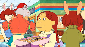 Muffy Misses Out; Arthur Takes a Stand thumbnail