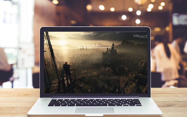 Dying Light 2 HD Wallpapers Game Theme