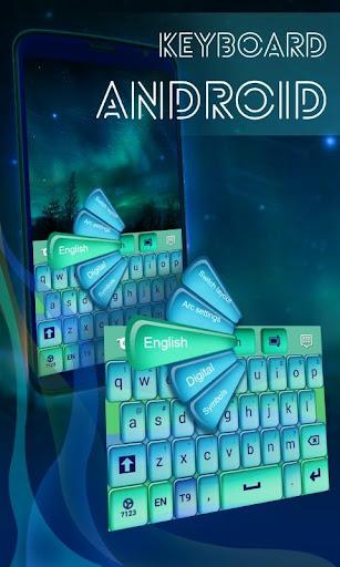 鍵盤Android下載