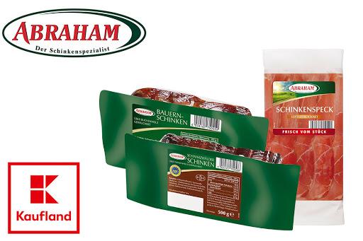 Bild für Cashback-Angebot: Abraham Produkte - Abraham