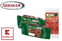 Angebot für Abraham Produkte im Supermarkt - Abraham