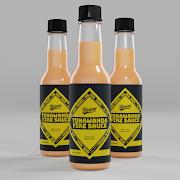 Tonawanda Fire Sauce (5oz)