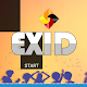 EXID Piano Tiles Game (game)