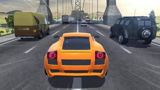 Real City Car Racing 0.5 screenshots 4