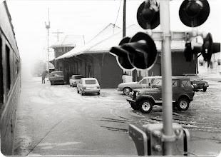 Photo: Somewhere in VA